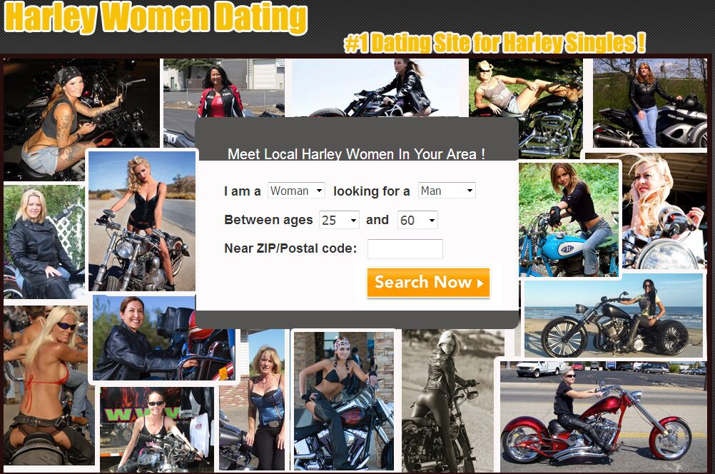 harleywomendating.com Review